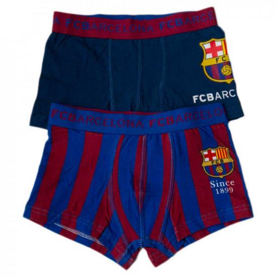 Fc Barcelona boxer szett
