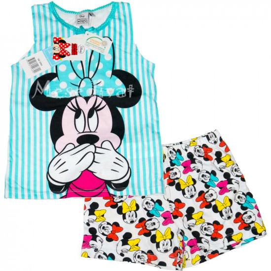 Minnies nyári együttes vagy pizsama