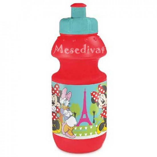 Minnie Egeres kulacs 400 ml