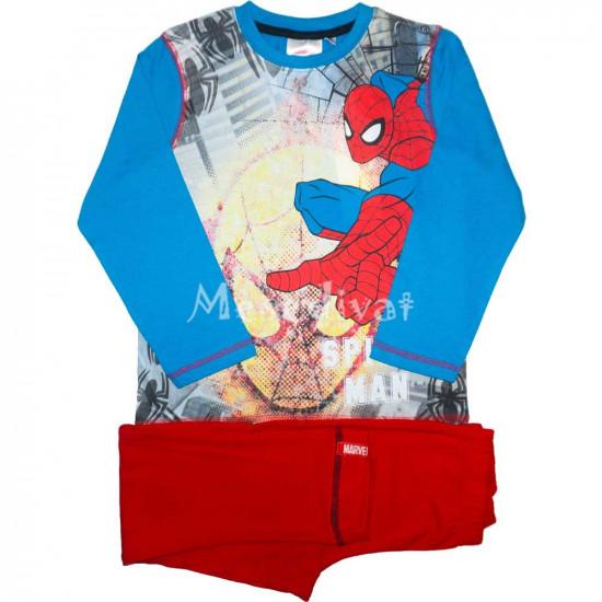Pókemberes pizsama
