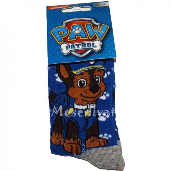 Mancs Őrjárat Paw Patrol zokni