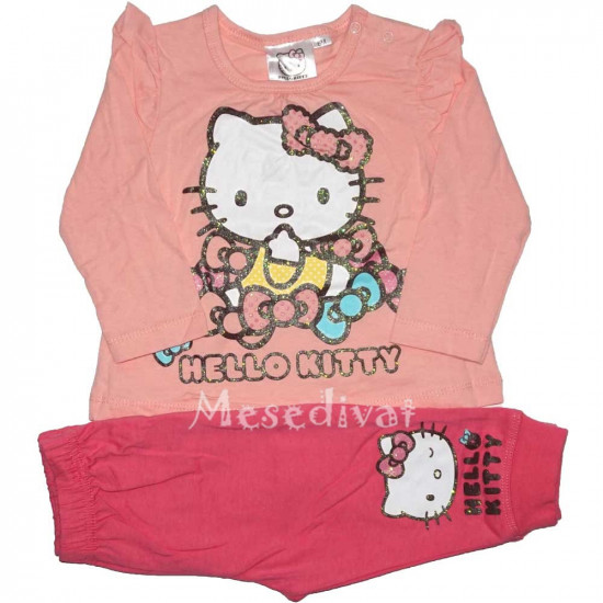 Hello Kittys bébi együttes