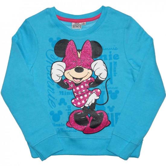 Minnie pulóver kislányoknak
