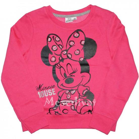 Minnie Egeres pulóver kislányoknak