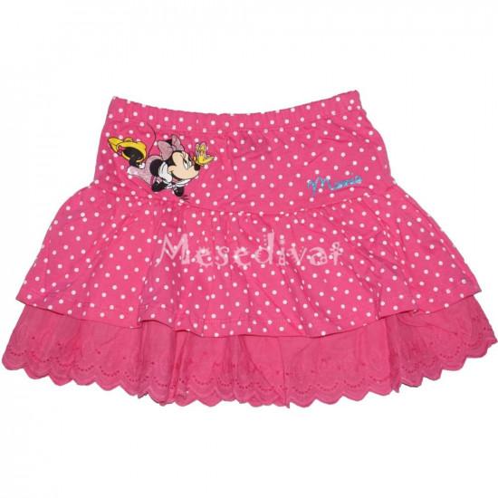 Minnie Egeres szoknya rózsaszín