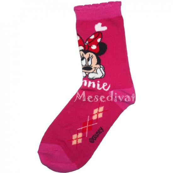 Minnies zokni