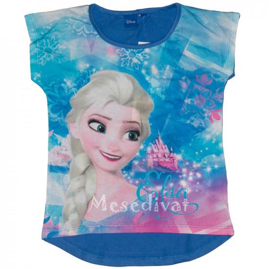 Jégvarázs Frozen póló Elsa