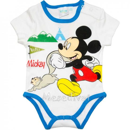 Mickeys body fehér