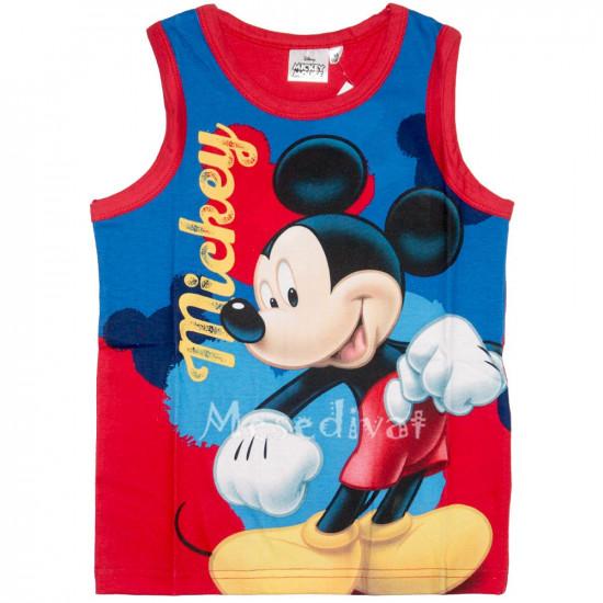 Mickey Egeres pamut trikó 92-116