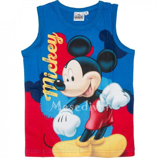 Mickey Egeres pamut trikó kisfiúknak