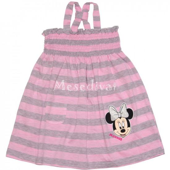 Minnie nyáriruha kislányoknak 80-116