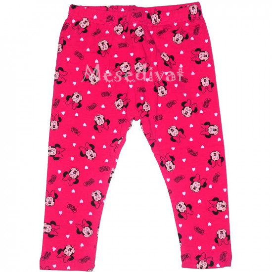 Minnie Mouse baba leggings