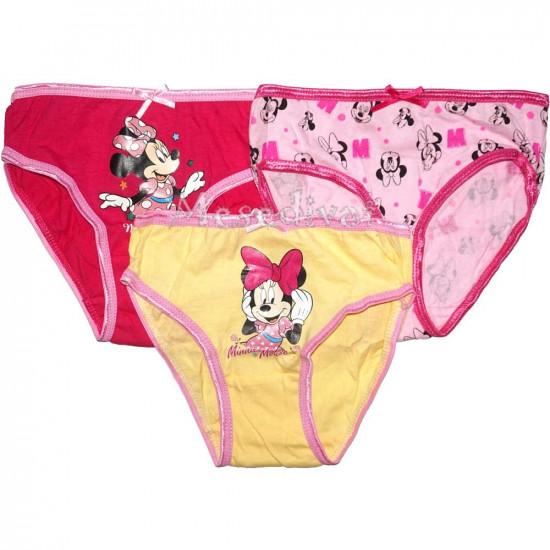 Minnie Egeres bugyik kislányoknak