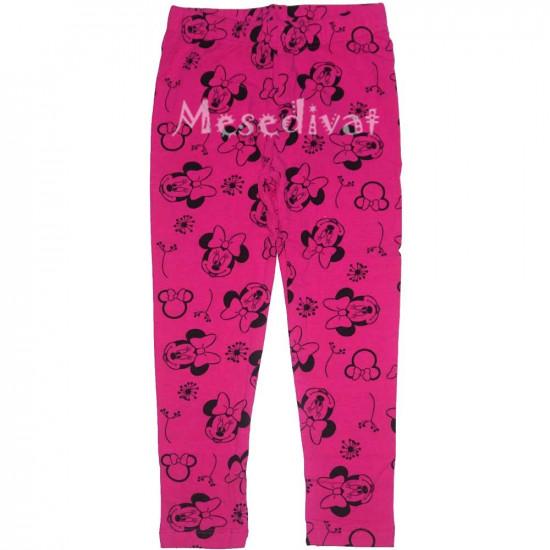 Minnie Mouse leggings kislányoknak