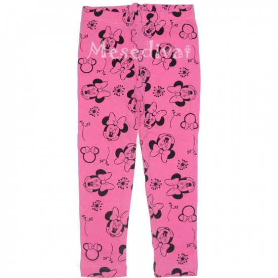 Minnie Mouse leggings rózsaszín 98-134