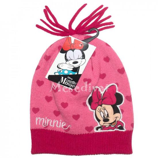 Minnie sapka rózsaszín