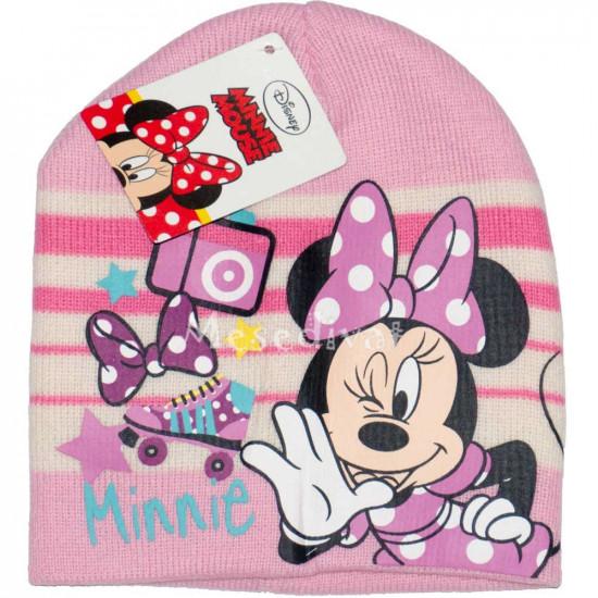 Minnie Egeres sapka rózsaszín
