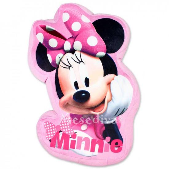 Minnie Mouse formapárna