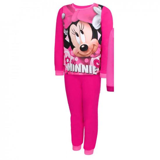 Minnie Egeres pamut pizsama 98-128