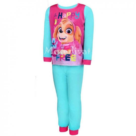 Mancs Őrjárat kislány pizsama