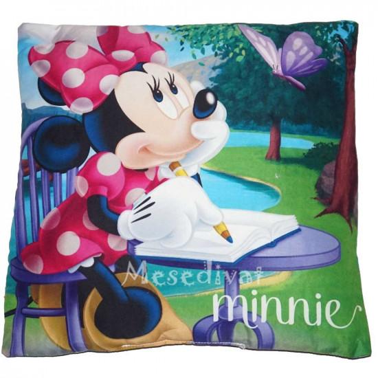 Minnie Egeres párna