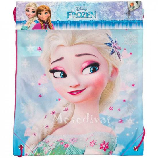 Jégvarázs tornazsák Elsa