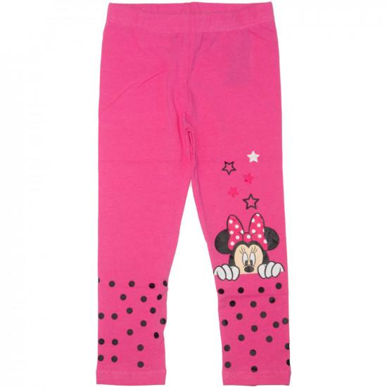 Minnie leggings rózsaszín