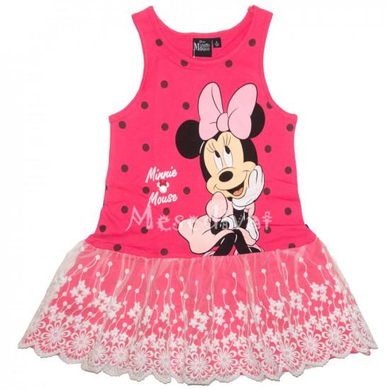 Minnies nyári ruha csipkével