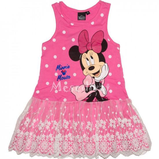 Minnie Mouse csipkés nyári ruha
