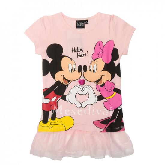 Minnie Mouse tüllös póló kislányoknak
