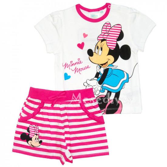 Minnie Mouse bébi nyári együttes