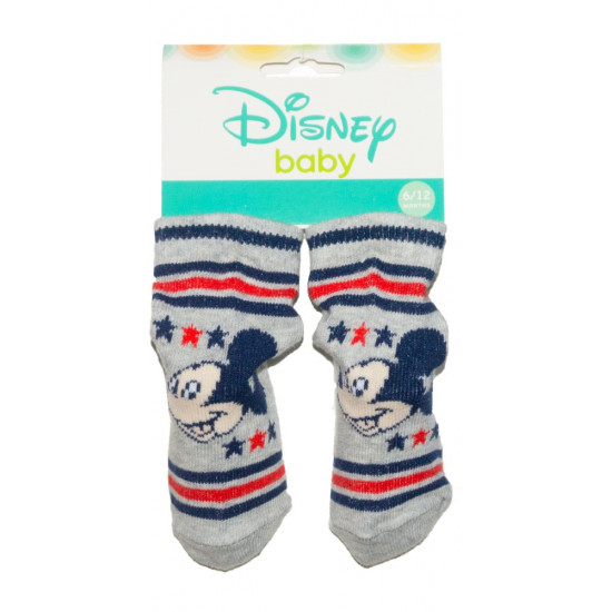 Mickey Mouse baba zokni