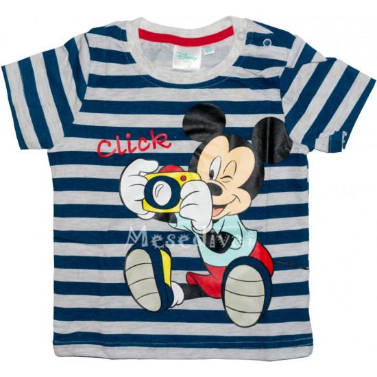 Mickey Mouse bébi póló