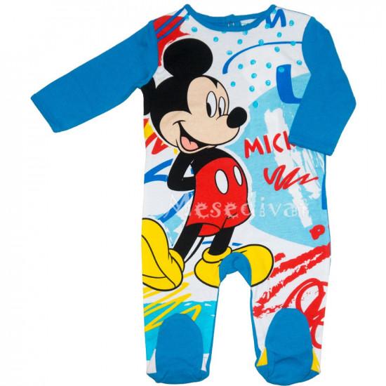 Mickey Mouse baba rugdalózó