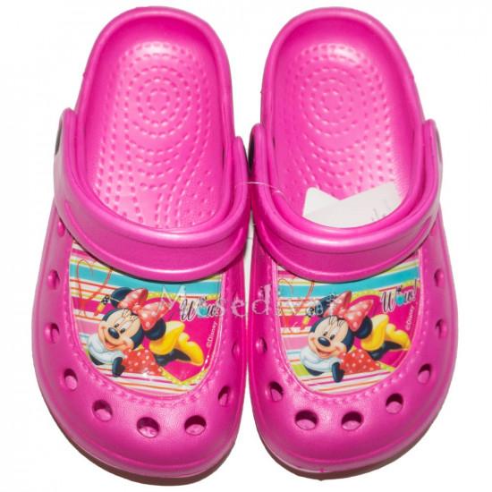 Minnie Mouse papucs kislányoknak