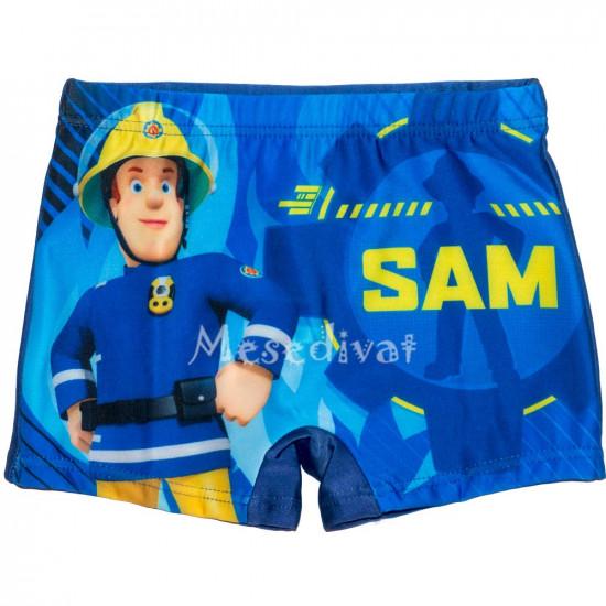 Sam a tűzoltó fürdőnadrág sötétkék