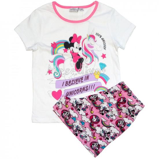 Minnie Unikornisos rövid pizsama vagy együttes