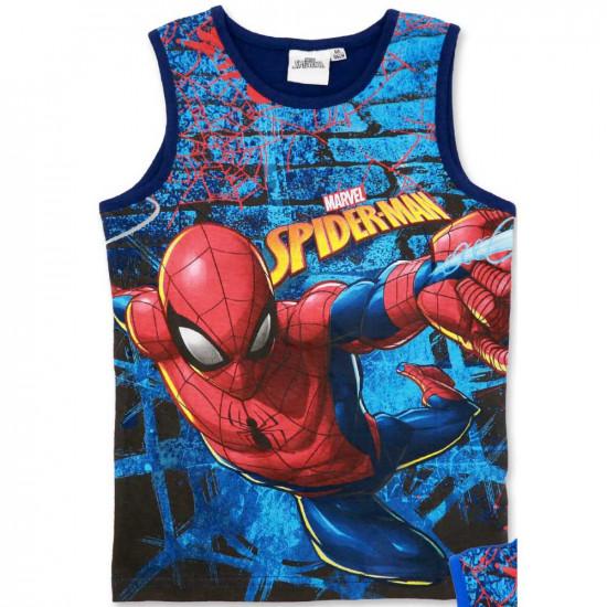 Pókemberes trikó kisfiúknak 98-128