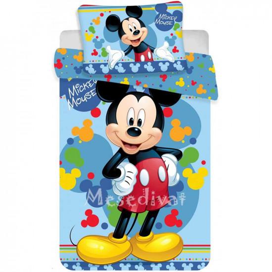 Mickey Egeres gyerek ágyneműhuzat