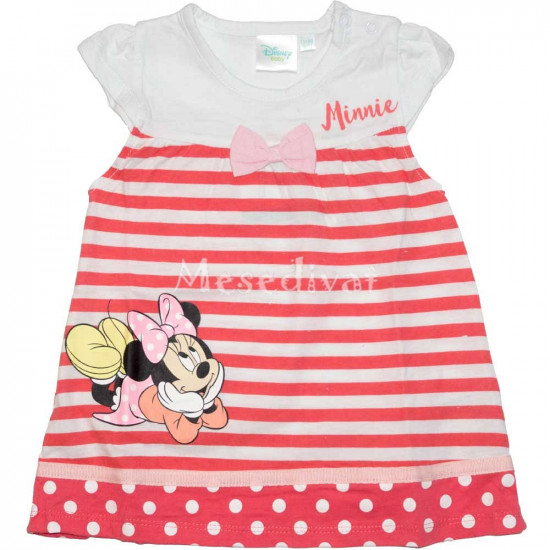Minnie Mouse baba nyári ruha