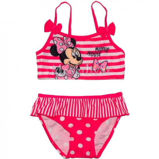 Minnie Mouse 2 részes fürdőruha 104-134