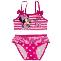 Minnie Mouse 2 részes fürdőruha kislányoknak