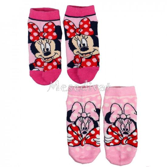 Minnie Mouse titokzokni 2 db