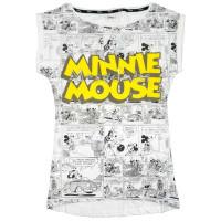 Minnie Egeres képregényes női póló