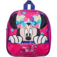 Minnie Mouse ovis hátizsák kislányoknak