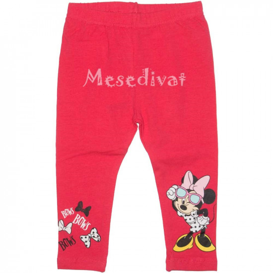 Minnie Egeres baba leggings