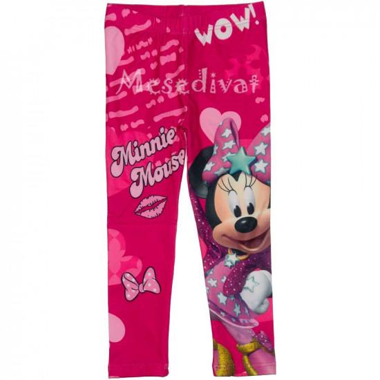 Minnie Egeres nagy mintás leggings