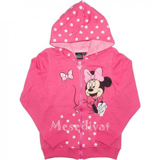 Minnie Mouse vékony kardigán rózsaszín