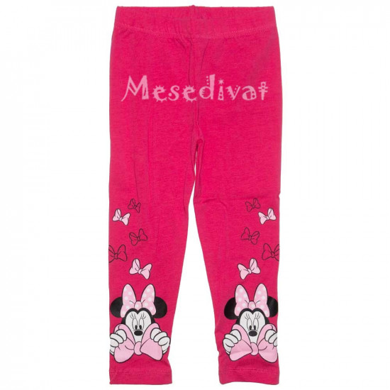Minnies kislány leggings pink