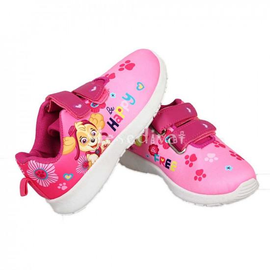 Mancs Őrjárat kislány utcai cipő